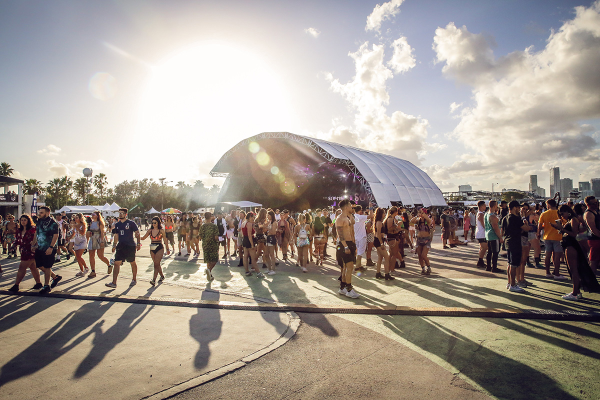 Ultra Music Festival 2019: 30 awesome photos from day one