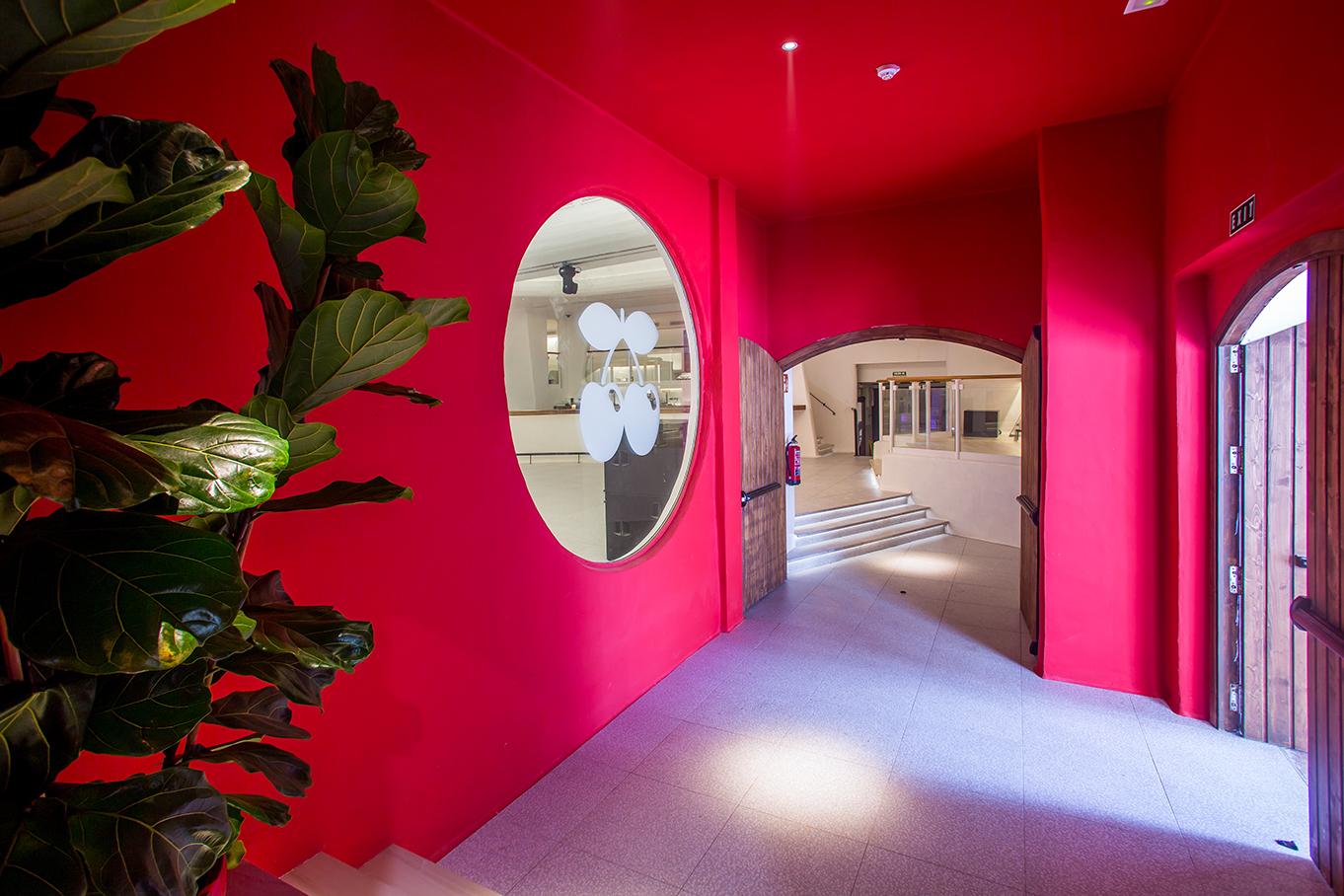 Step inside the new look Pacha Ibiza: 15 insanely amazing photos