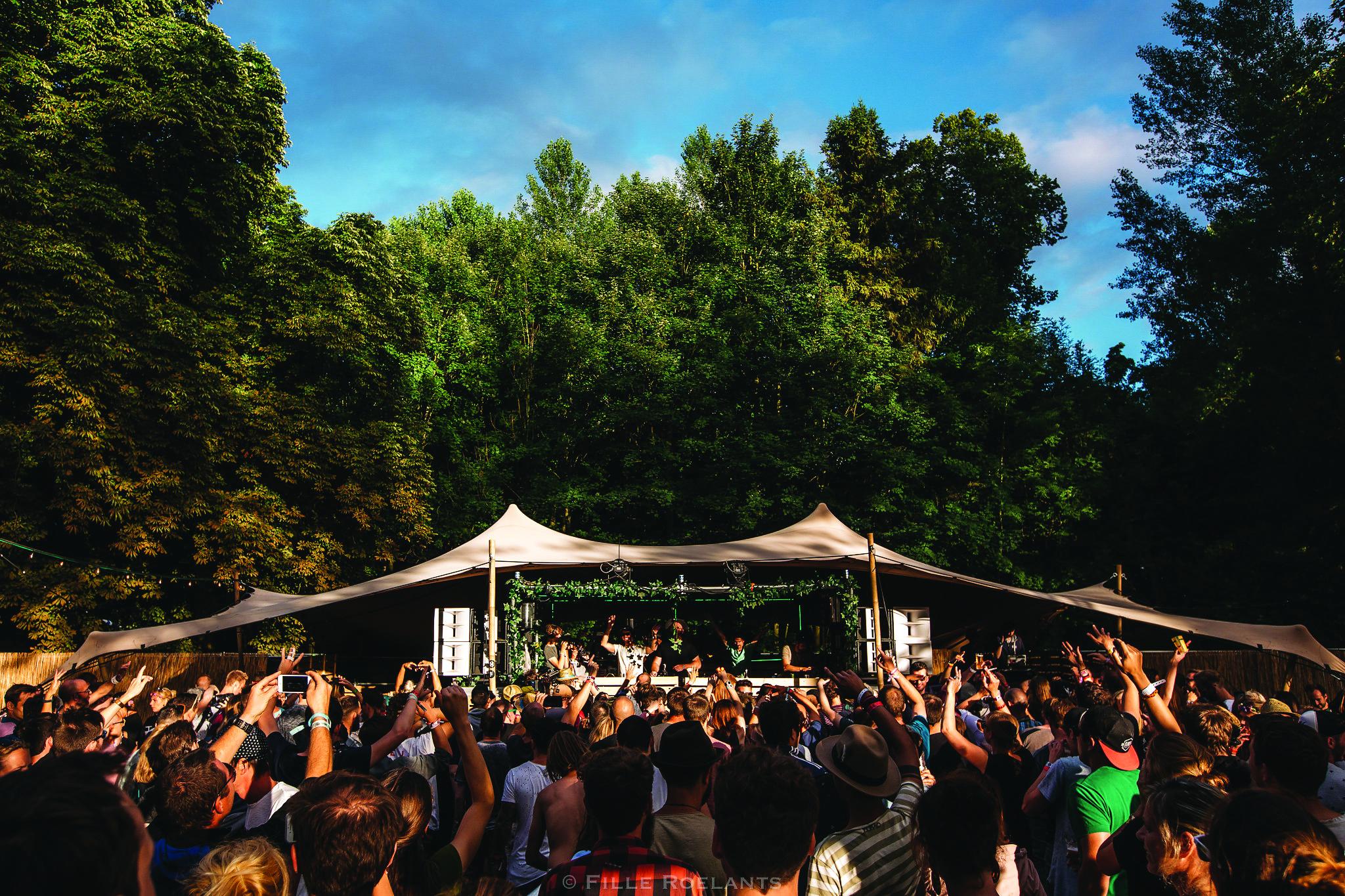 Summer festival guide: Europe