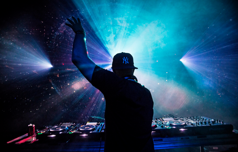 Eric Prydz: from Epic to the island