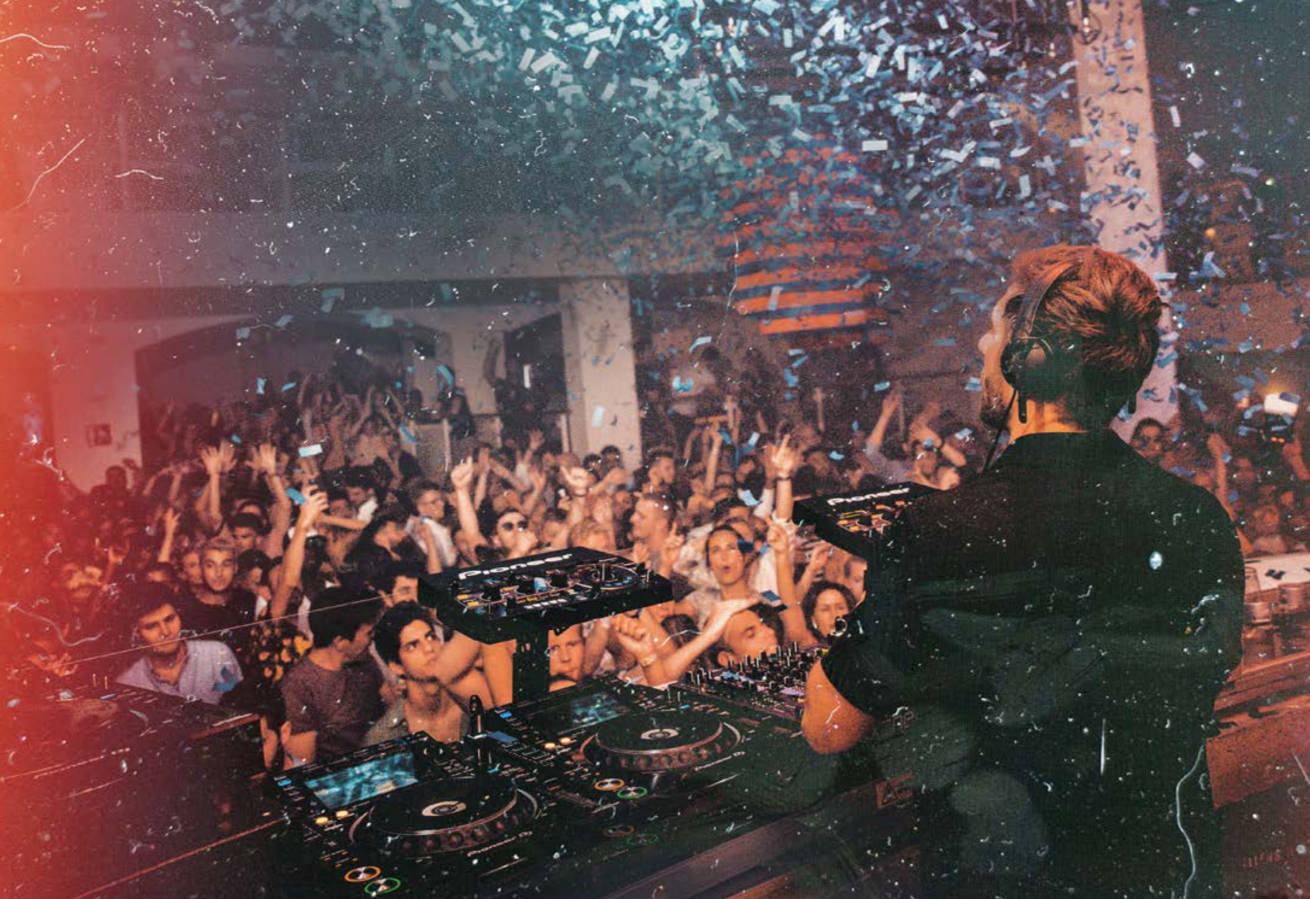 Hot Since 82 on creativity, tragedy and Labyrinth's return to Pacha