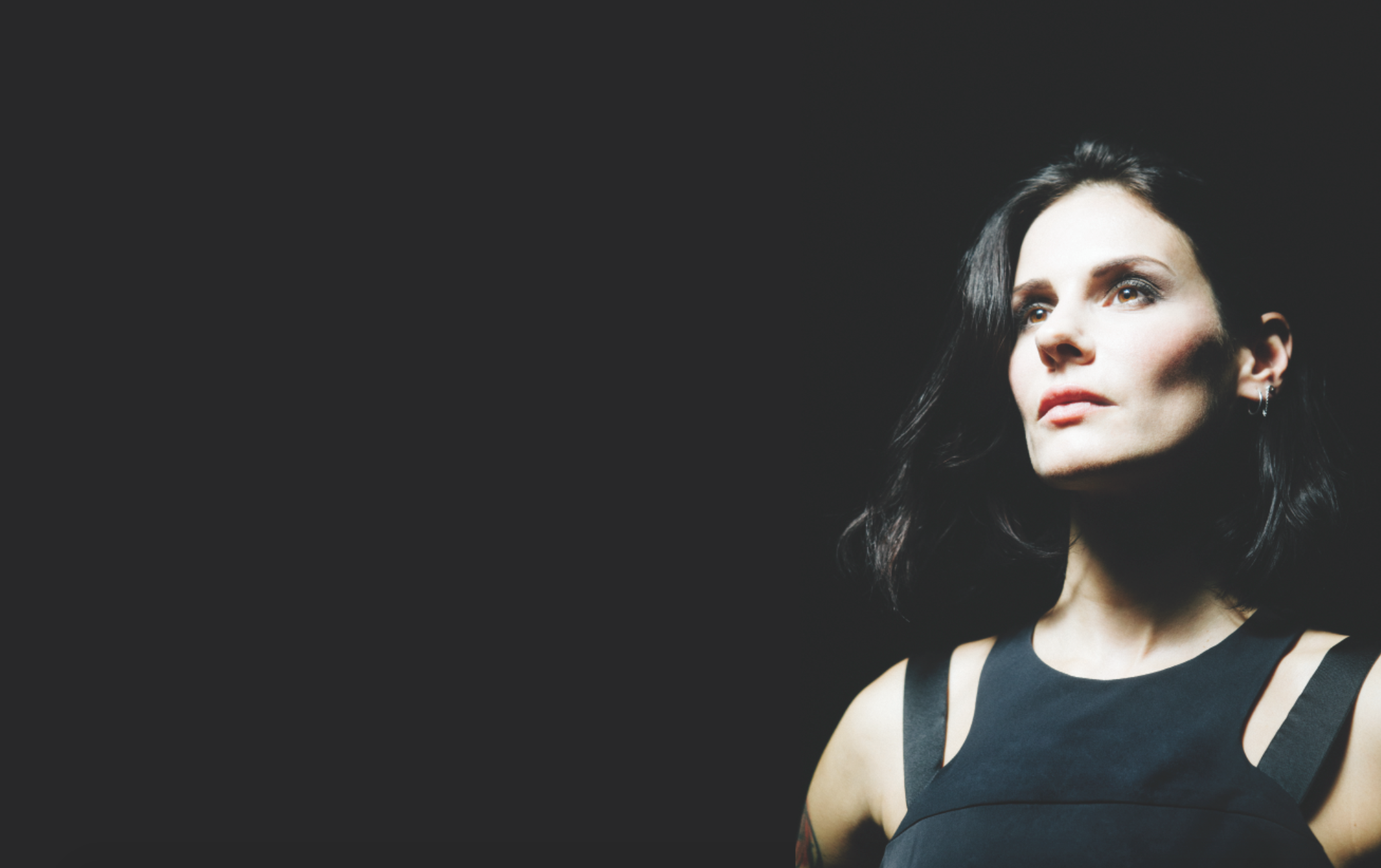 How Rebekah conquered her demons to become one of the most triumphant names in techno