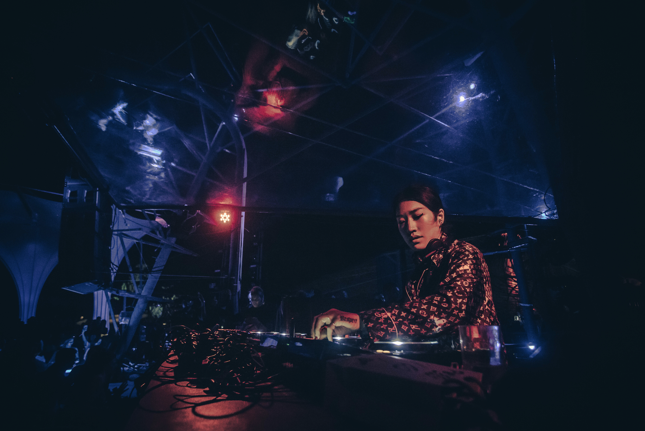 Epizode is Vietnam's 24-hour festival for house and techno fanatics