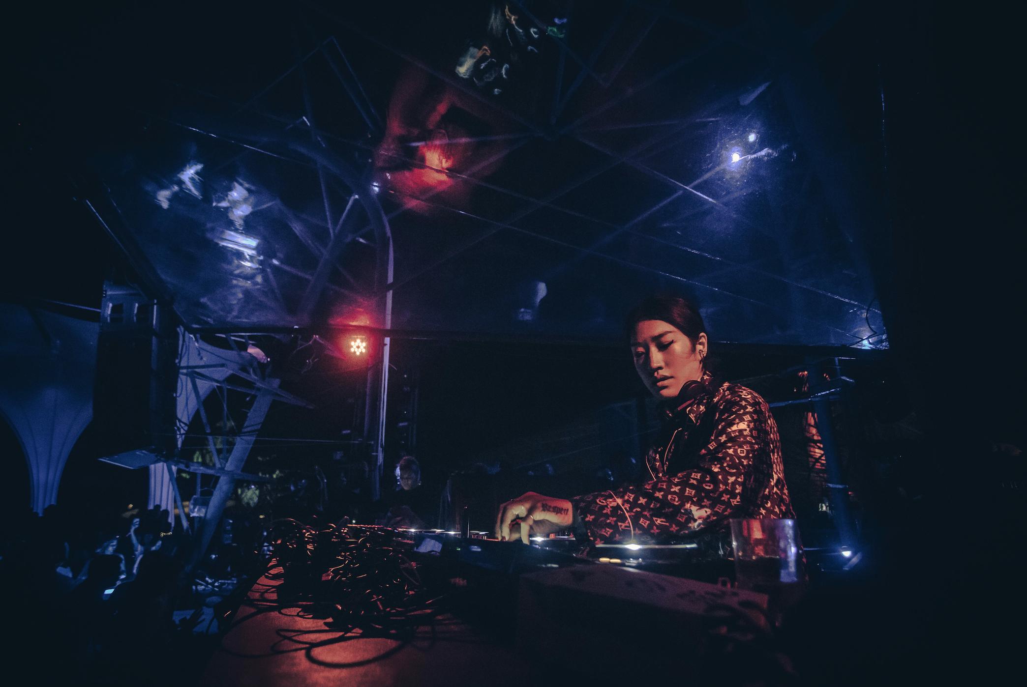 Epizode is Vietnam's 24-hour festival for house and techno fanatics