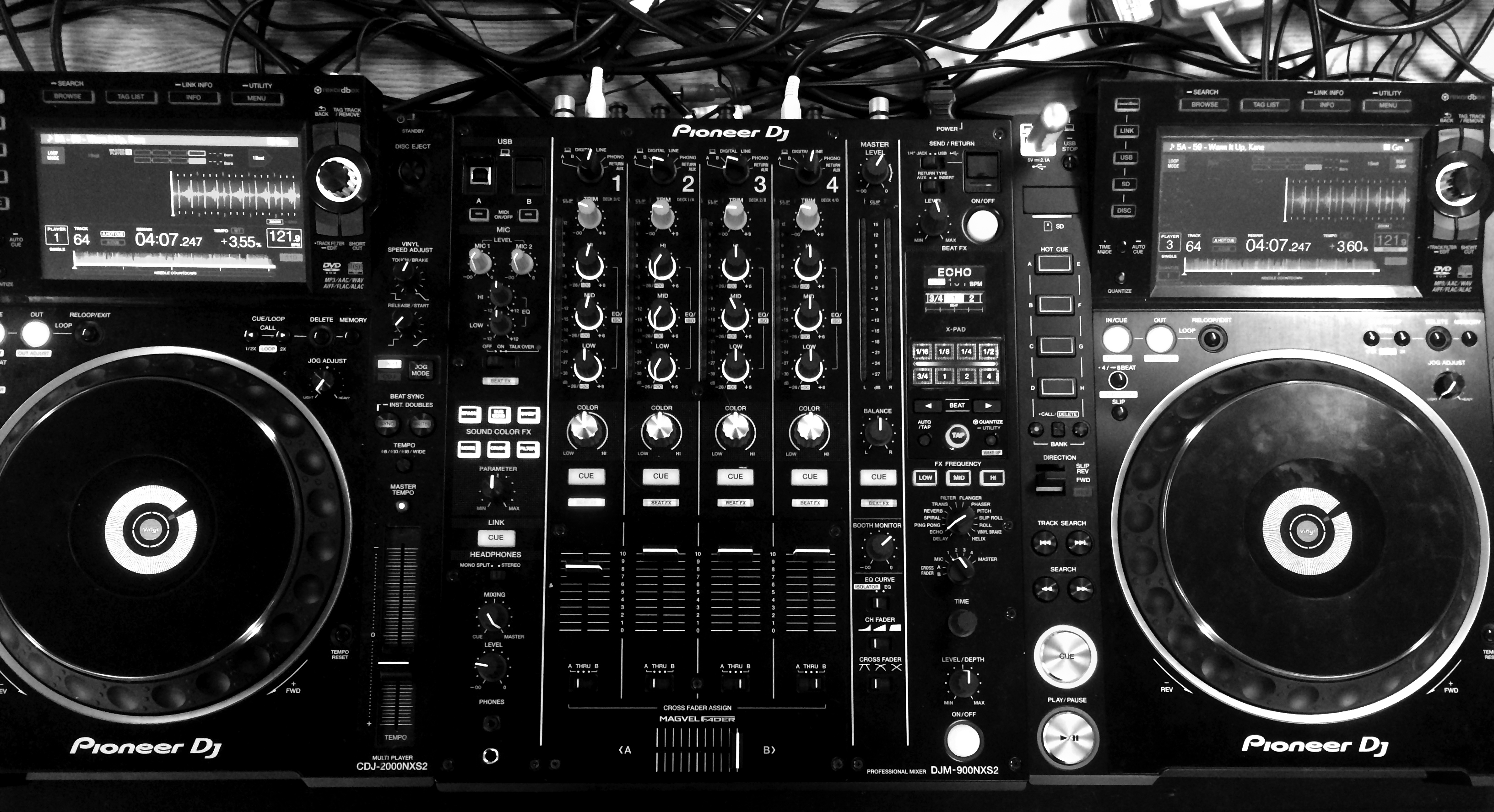 We sent two artists back to school to take the UK's official DJ exam
