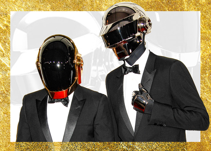 Solid Gold: How Daft Punk's 'Discovery' reshaped dance music