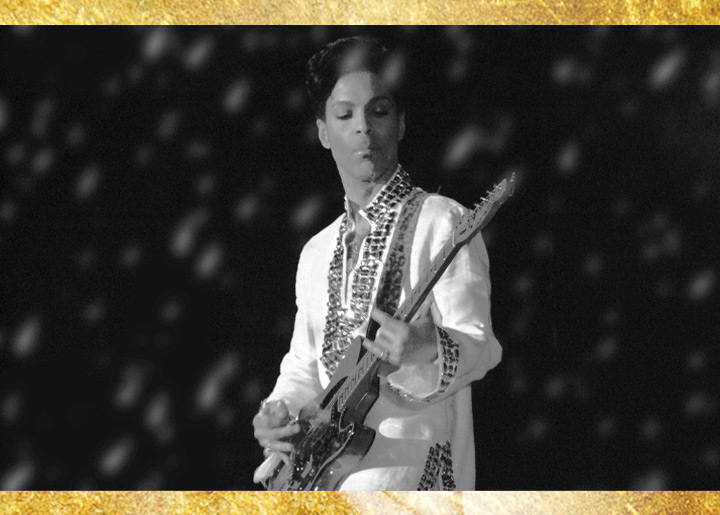 Solid Gold: How Prince's 'Purple Rain' influenced electronic music