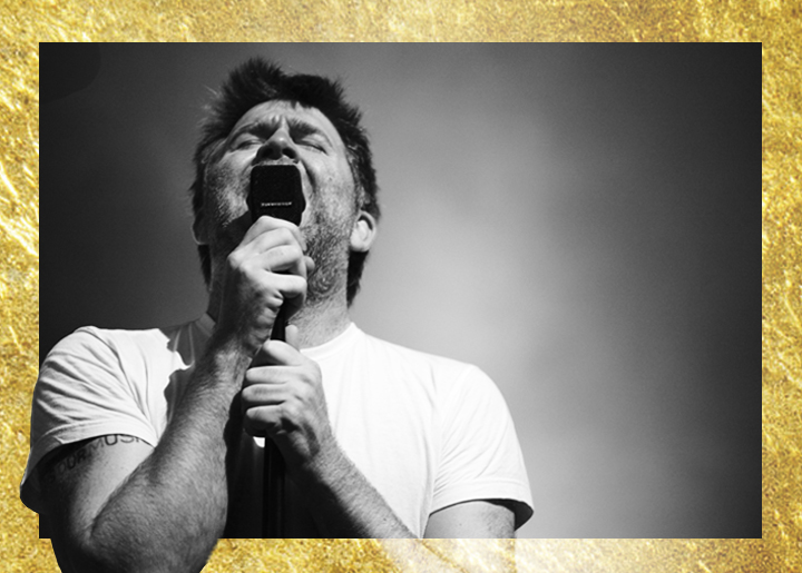Solid Gold: How 'Sound Of Silver' turned LCD Soundsystem into one of America's most important bands
