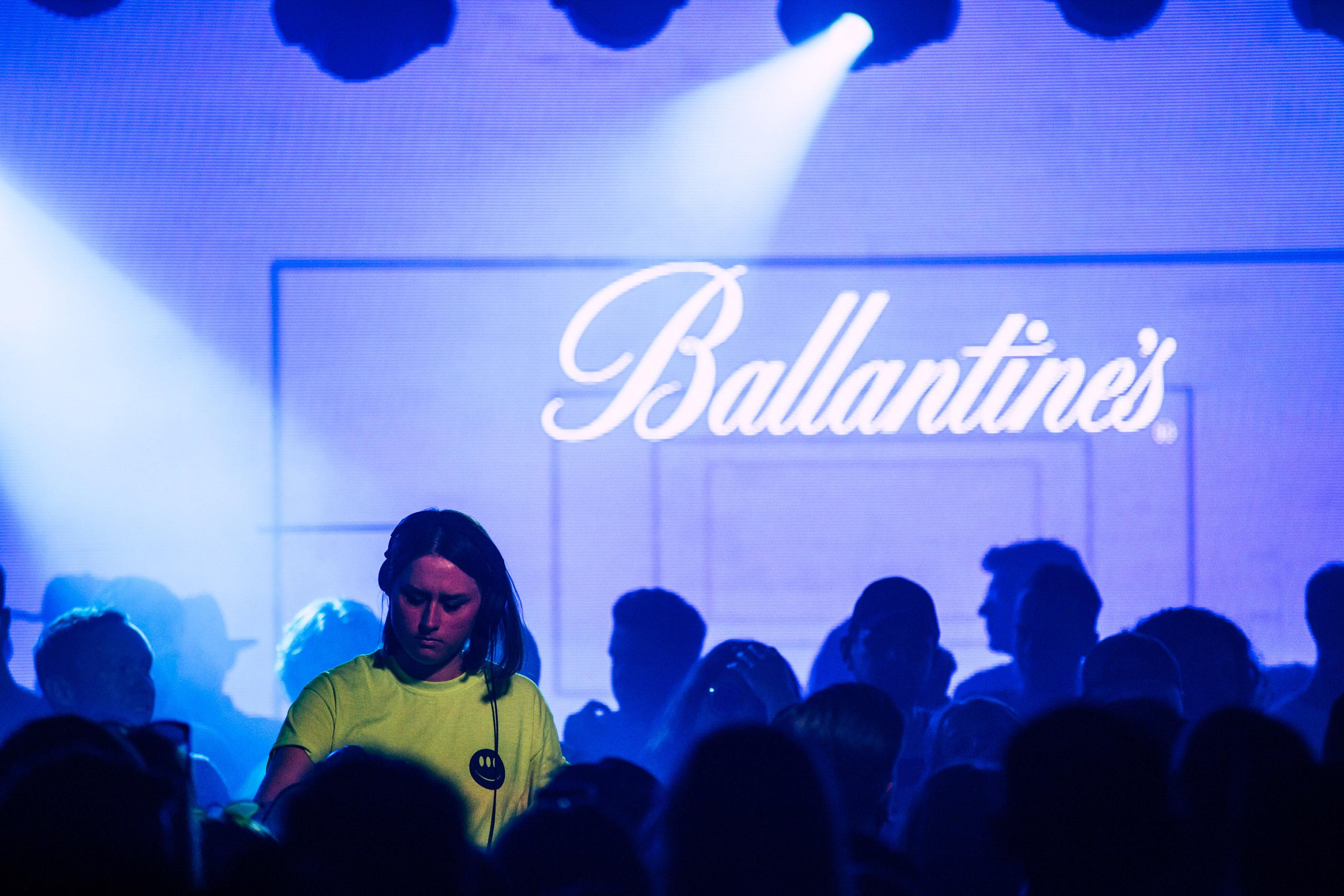 11 AMAZING SHOTS FROM BOILER ROOM X BALLANTINE'S TRUE MUSIC KRAKÓW