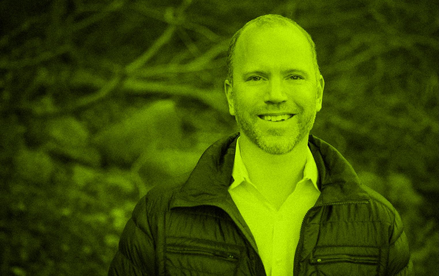Beatport CEO Robb McDaniels