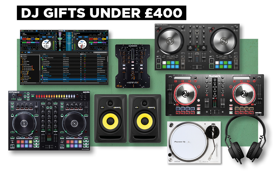 DJ Mag Tech Gift Guide 2018