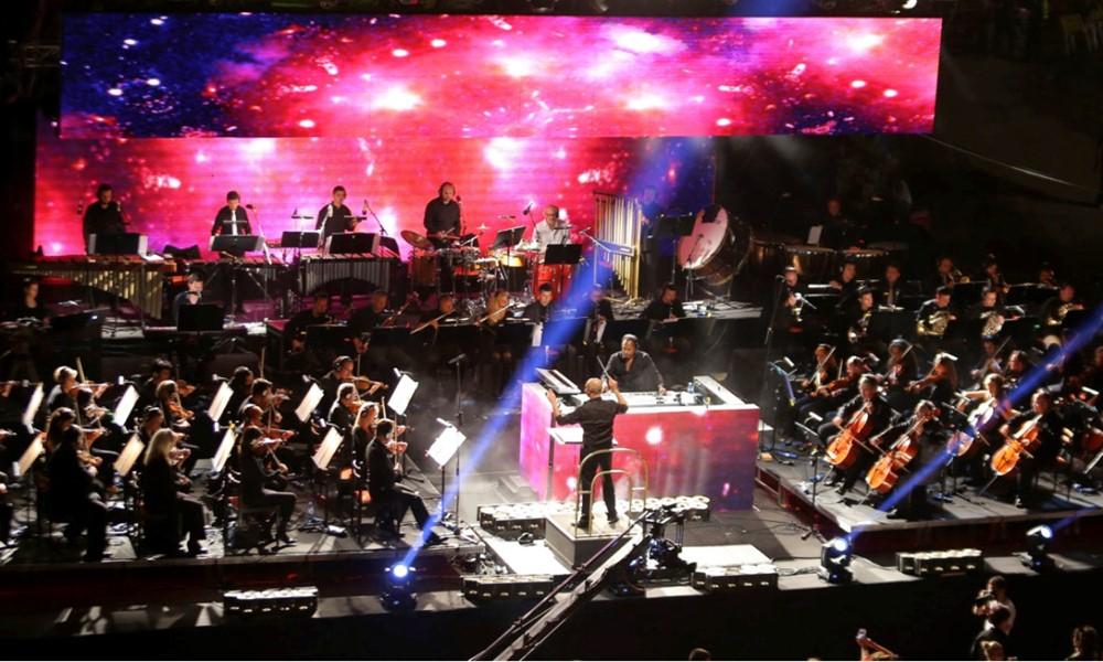 derrick orchestra