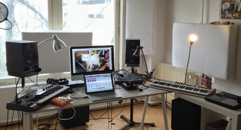 Catz n Dogz studio