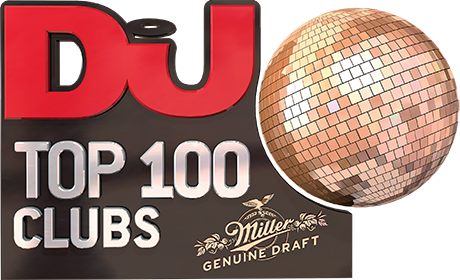 Top 100 Clubs 2017 | DJMag com