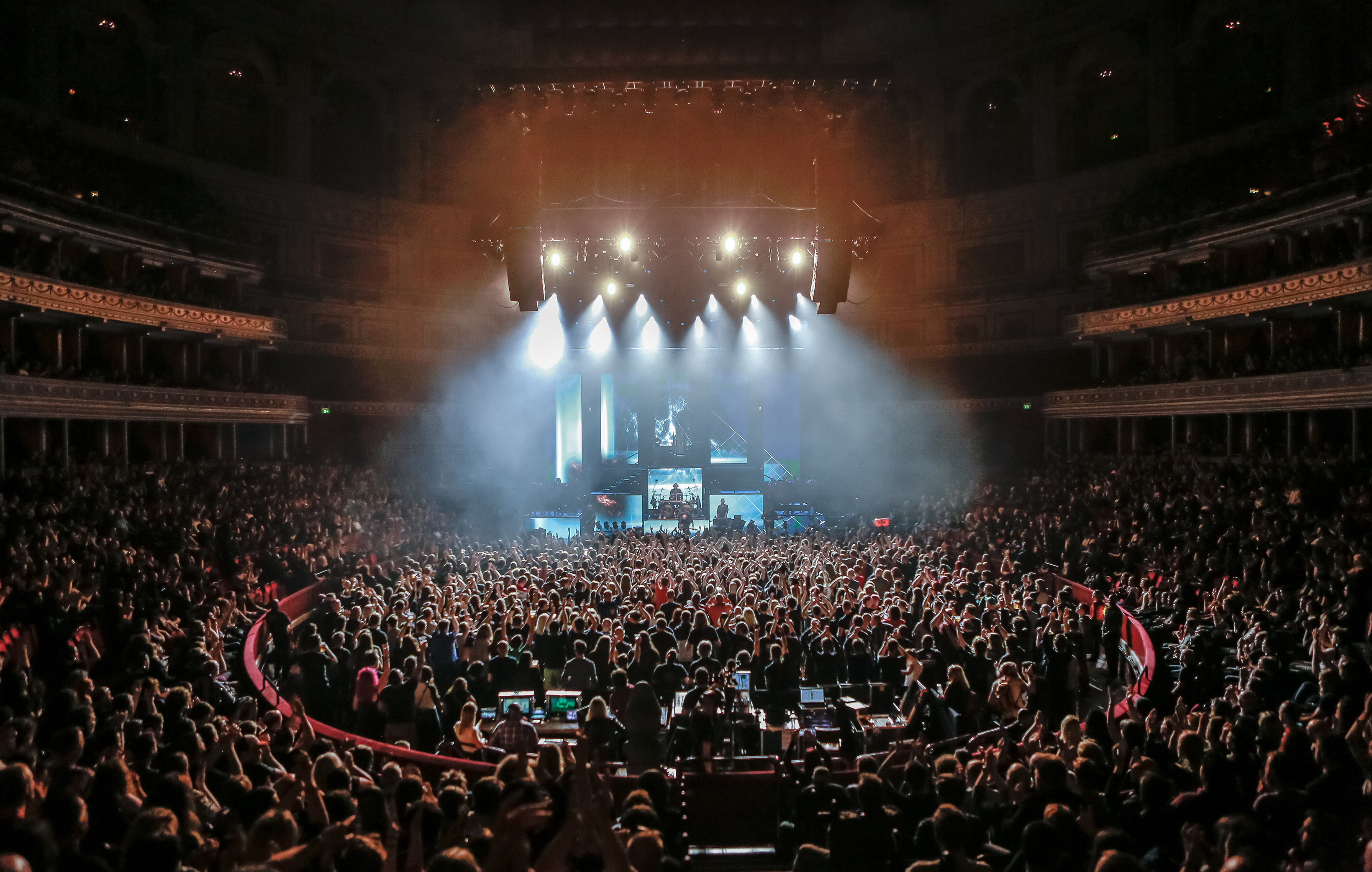 Innervisions Live at Royal Albert Hall