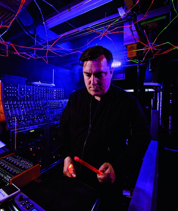 SKY'S THE LIMIT: DJ MAG MEETS CIRCLE SKY