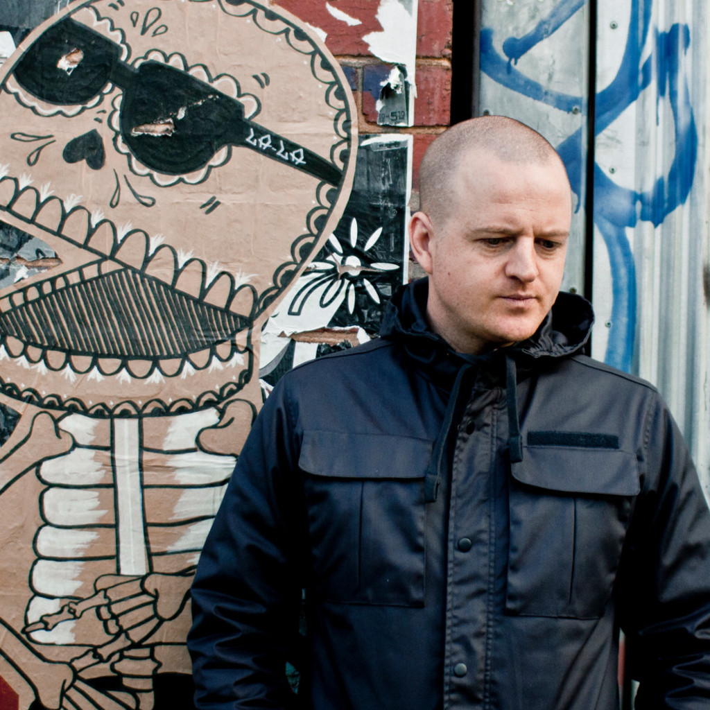 Label Focus 001: Metalheadz