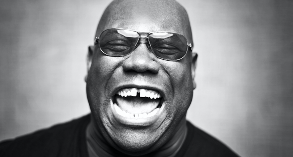 """Carl Cox: """"Everyone wants to become a DJ these days"""""""