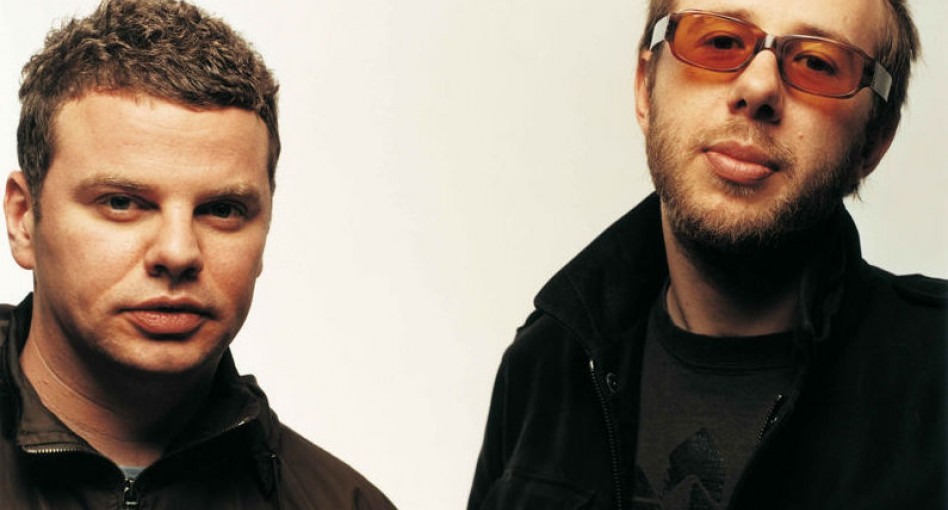 Chemical Brothers headline Boardmasters 2018