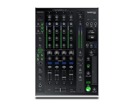 DENON DJ LAUNCH NEW MEDIA PLAYER, DJ SOFTWARE, CLUB MIXER ...