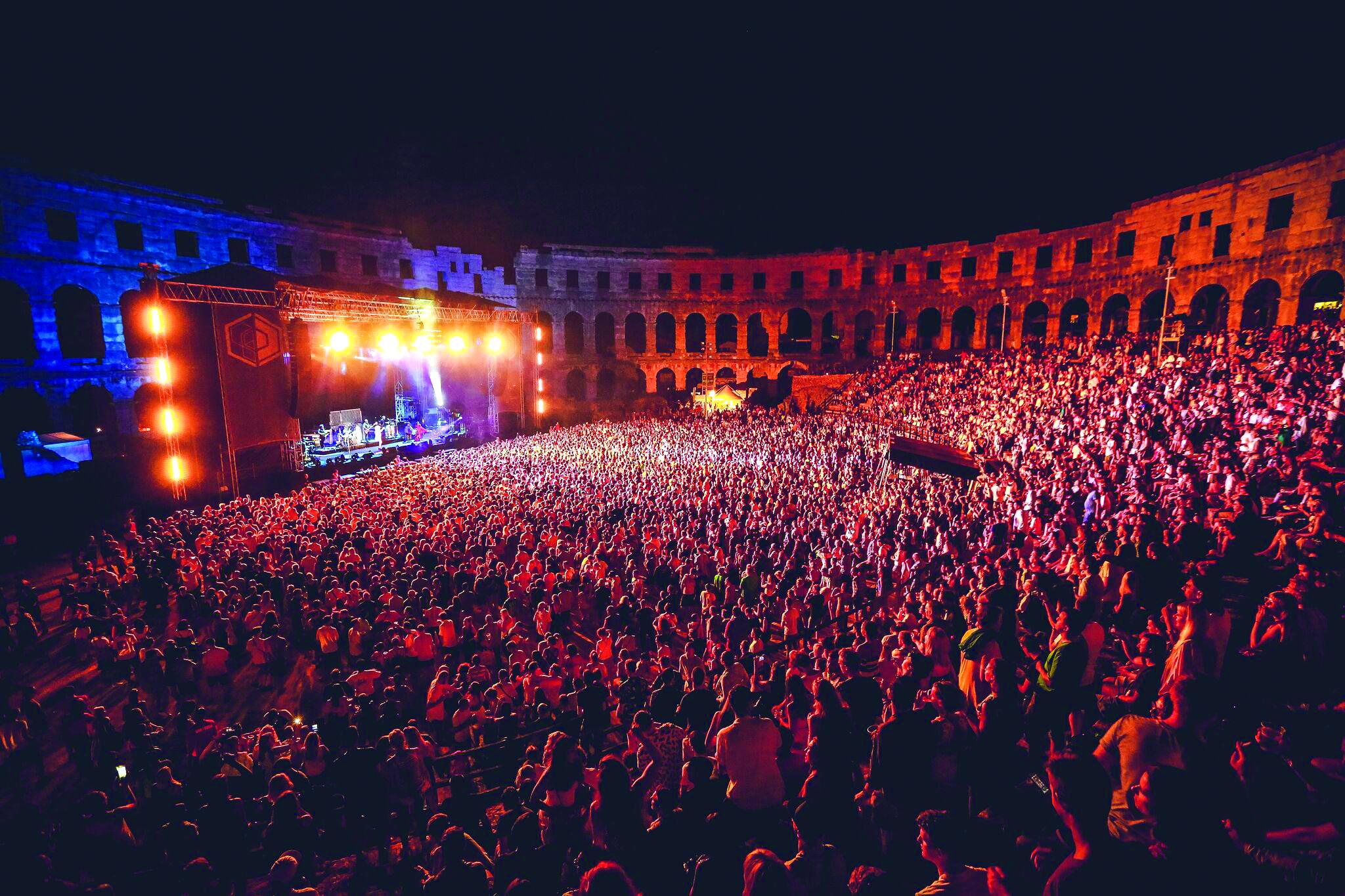 Summer Festival Guide: Croatia