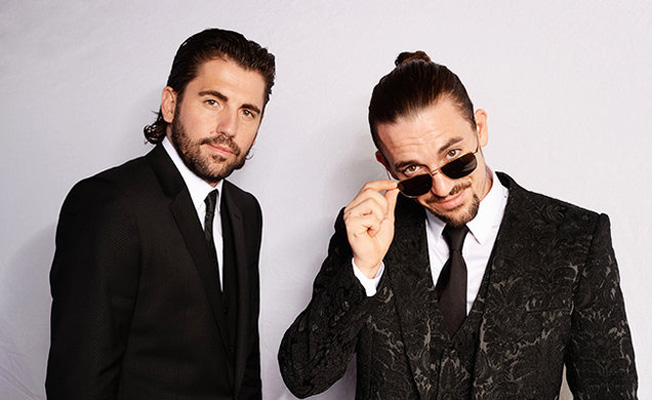 """Dimitri Vegas & Like Mike: """"Tomorrowland is a musical playground where you can experience all genres"""""""
