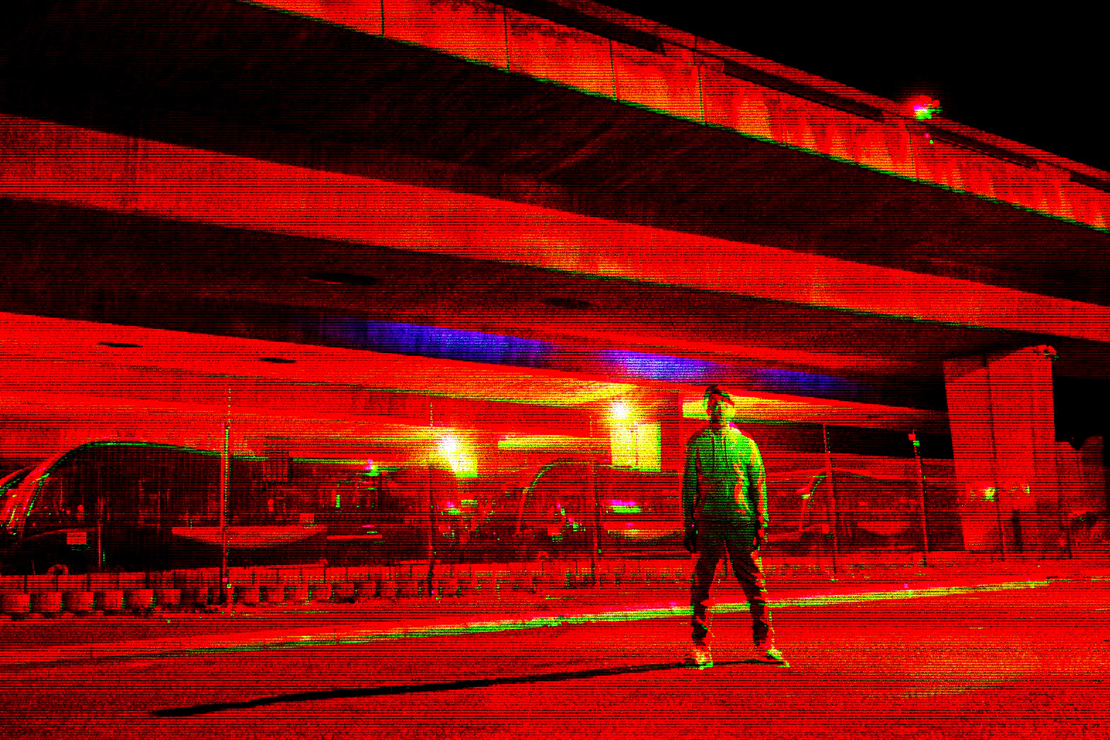 Recognise 012: DJ Lag