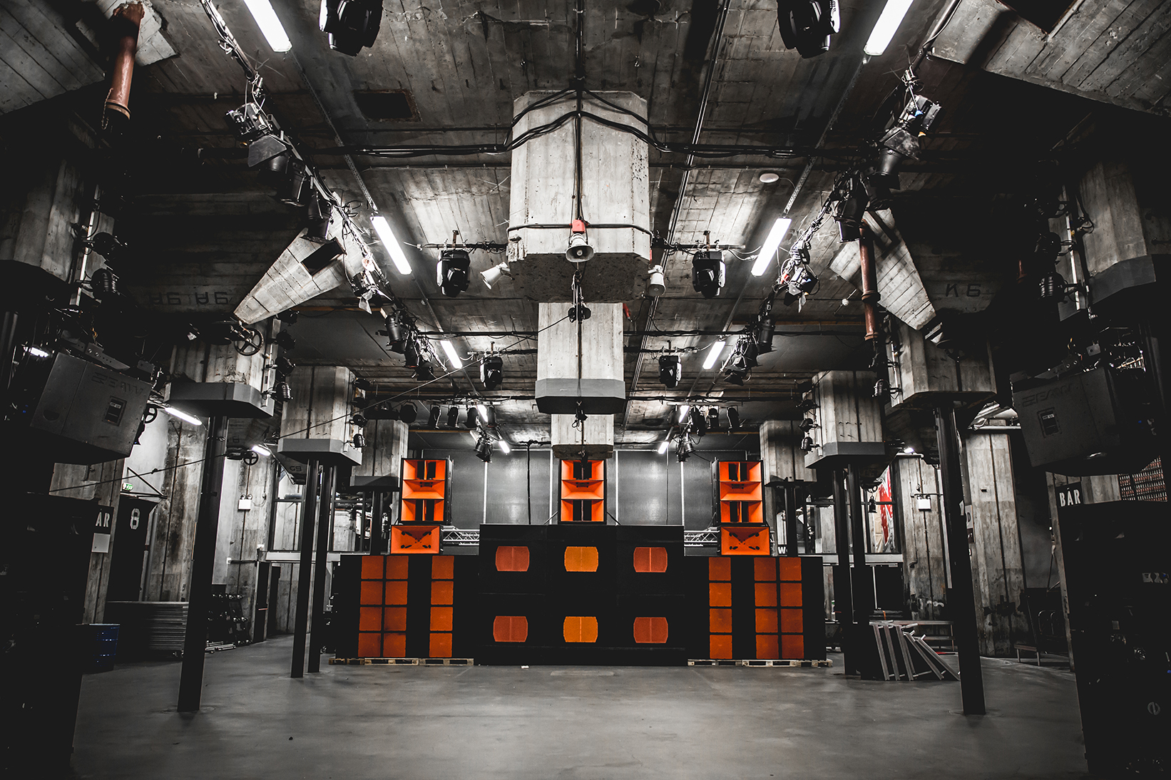 DVS1: The techno purist rages against the machine | DJMag com