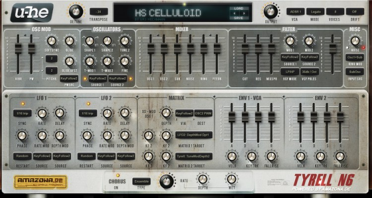 Five of the Best Free Synth Plugins