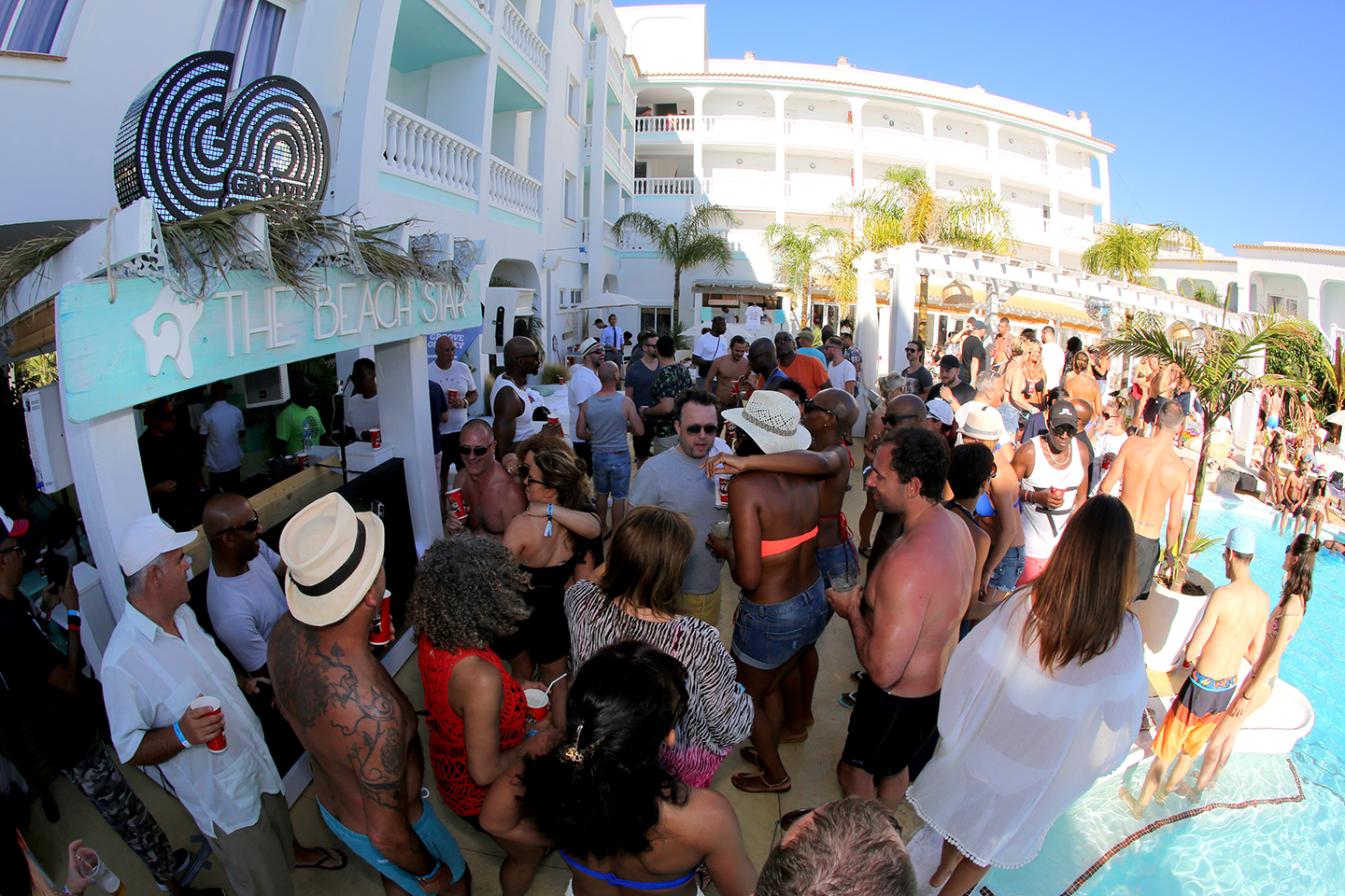 f528336b4 Groove Odyssey  10 insanely amazing photos from the Ibiza weekender ...