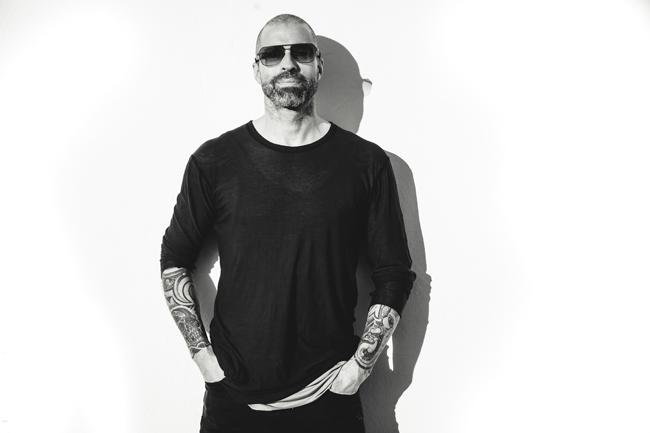 DJ MAG IBIZA MEETS LOCO DICE, CHRIS LIEBING & PAN-POT