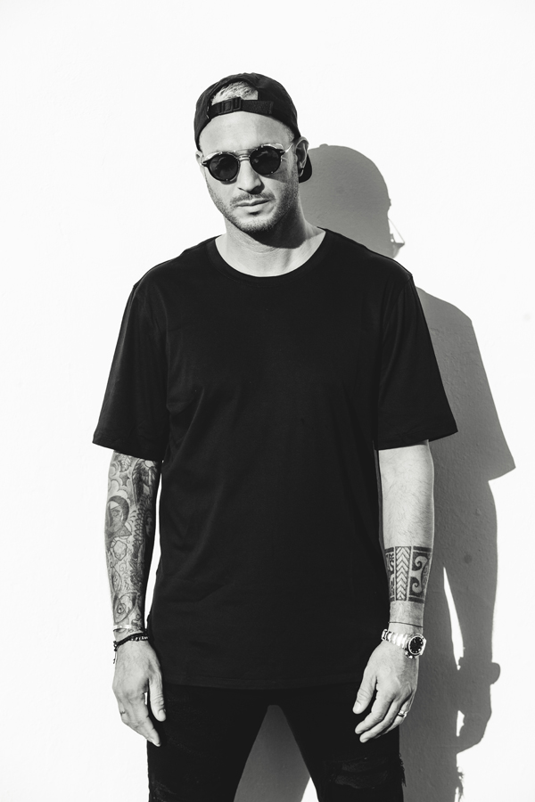 DJ MAG IBIZA MEETS LOCO DICE, CHRIS LIEBING & PAN-POT