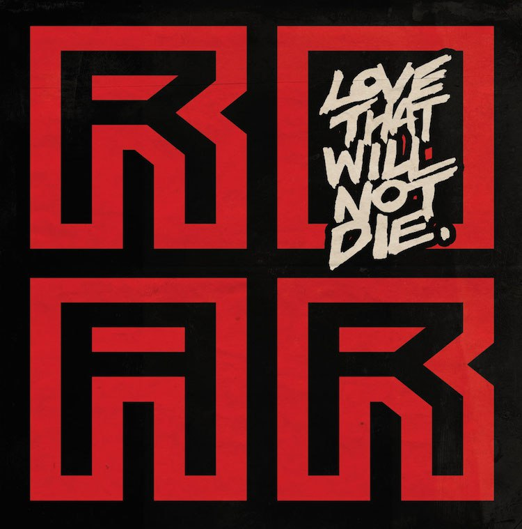 BOB 2015: THE REVENGE 'LOVE THAT WILL NOT DIE' (BEST ALBUM)