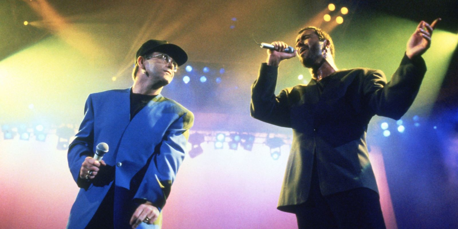 George Michael: How the British icon influenced club culture