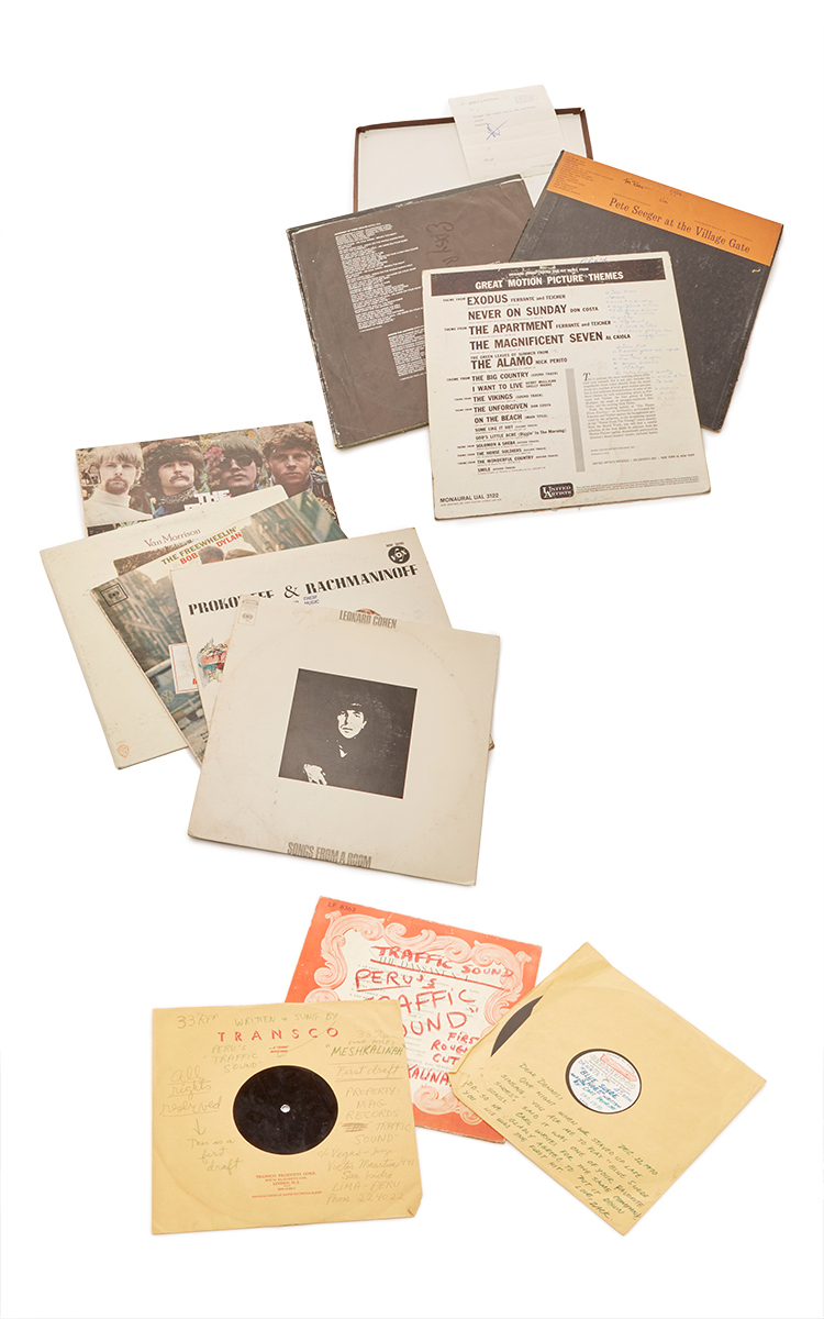 Dennis Hopper S Rare Vinyl Collection Is Up For Sale