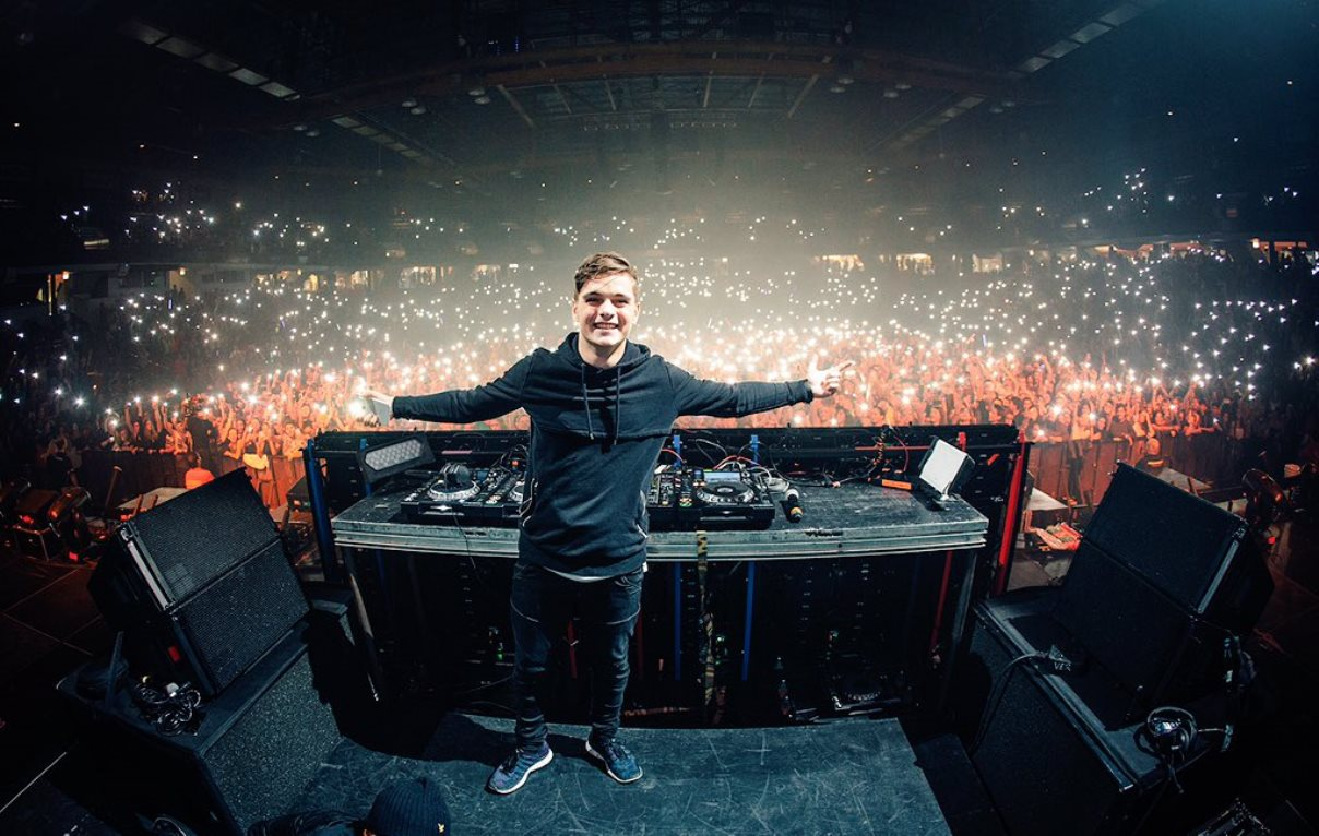Image result for martin garrix