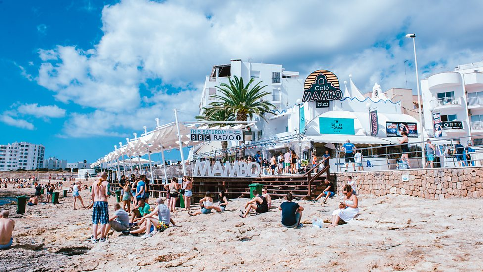 Hannah Wants shares her insider tips to the White Isle