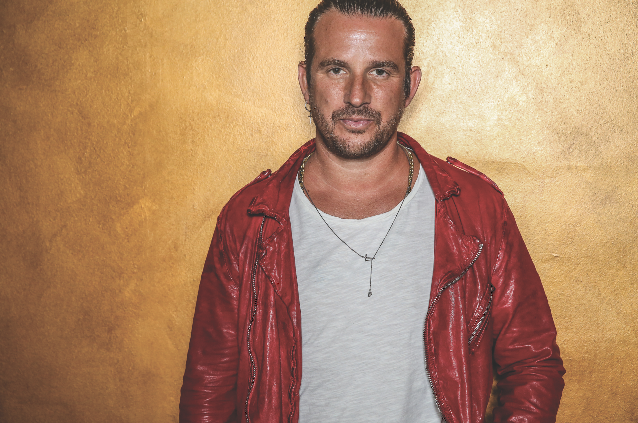 Luciano talks Ibiza, new talent and why his mental health story needs to be heard
