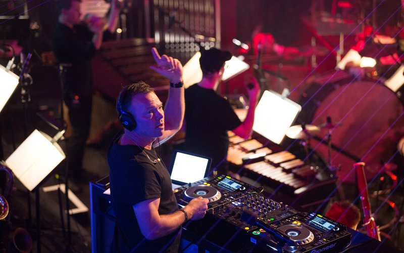 Classical conditioning dj mag delves into dance music 39 s for Ibiza proms cd