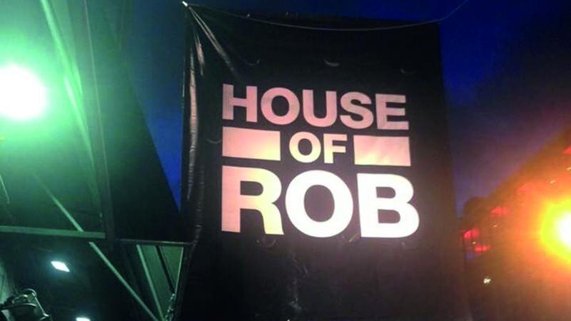 ROB FERNANDEZ: LIVING LESSONS