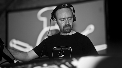 MR SCRUFF: INFECTIOUS PERSONALITY | DJMag com