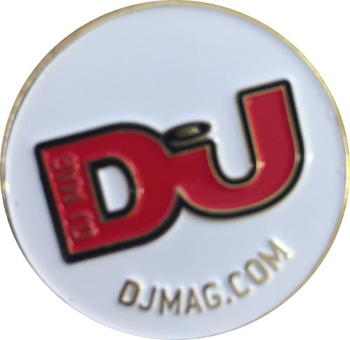 DJ Badge