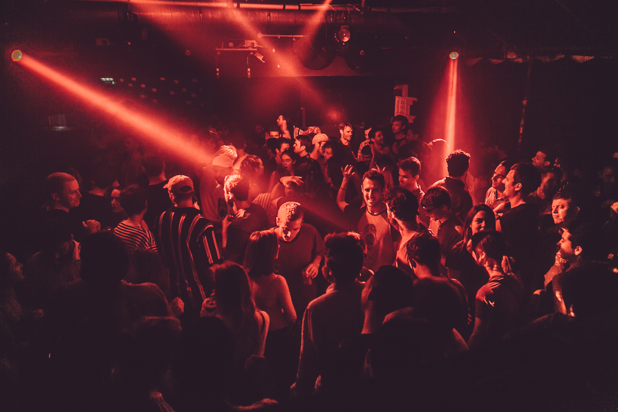 These are the Top 30 UK club events in February 2018