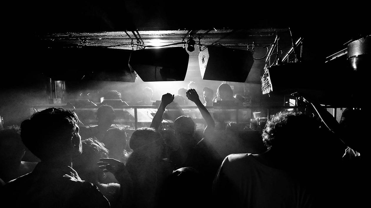 Cosmic Ballroom / V8Wankers - The V8 Ballroom Split EP Cosmic Wankers Rock Forever!