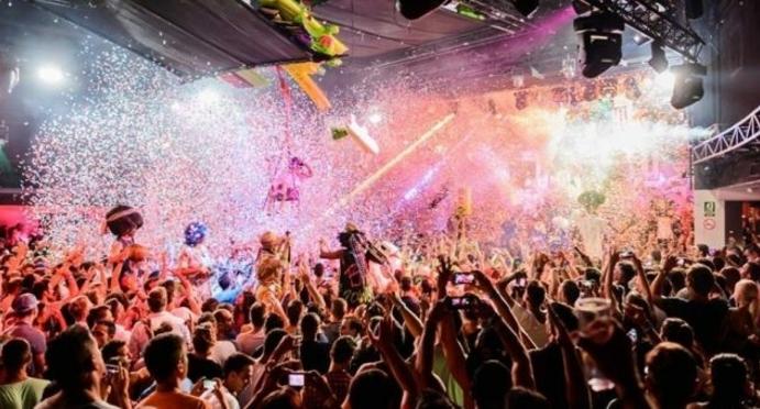 Creamfields Ibiza return to Space Ibiza this summer