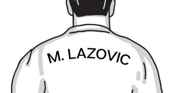 Marco Lazovic DJ Mag Premiere