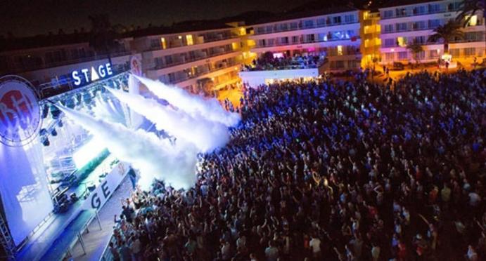 BH Mallorca 2016