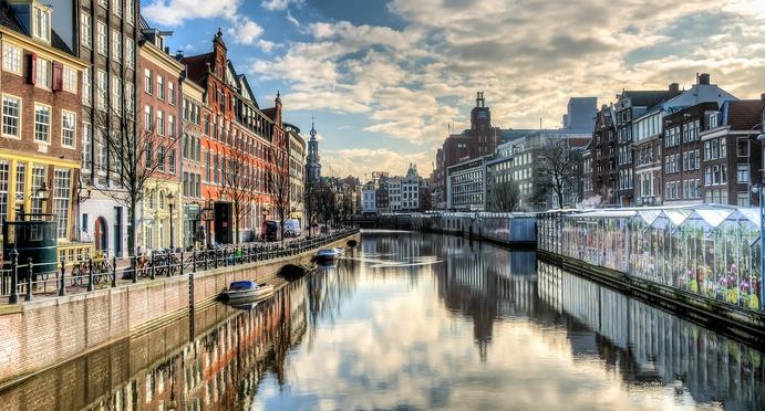 Amsterdam's Nacht voor de Nacht returns this February