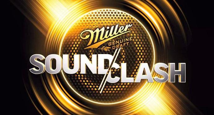 Miller Sounclash