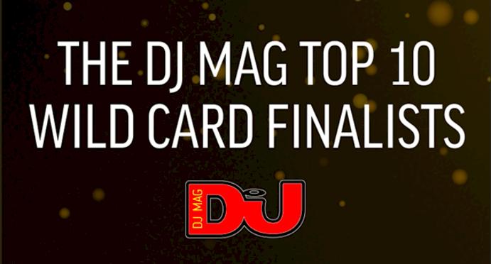 DJ Mag Wild Card 2016 Miller SoundClash